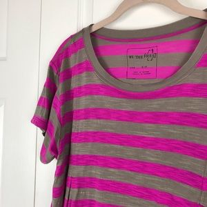Free People We The Free Crop Top Size Small EUC